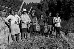 India_North_East_20151119_20151208_106 (Georg Dombrowski) Tags: life blackandwhite bw india schwarzweiss sevensisters indien swsw streetphotograhy arunachalpradesh northeastindia ziro