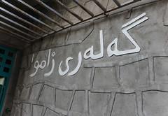 Coloring Dreams (Jiyan Foundation) Tags: art gallery iraq exhibition dreams sully saddam hussein ausstellung kurdistan erinnerung commemoration gedenken halabja baath giftgas sulaymaniyah silemani chemicalattacks zamwa rebwarsaed