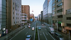 [test] KYOTO trafic timelapse (HIROSHI MACHIDA) Tags: timelapse kyoto dslr fhd 1080p