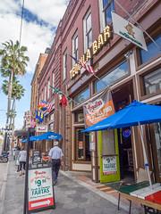 Ybor city Tampa (hoomanz) Tags: city tampa florida ybor