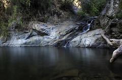 Los tres Chorrillos (Yair alexis) Tags: water lago agua sony sigma laguna montaa seda exposicin sigmalens sigma1850f28 sonyalpha sonystas sigma1850f2845 sigma18502845 sonyalpha77 a77ii sonya77mkii a77mkii sonya77ii a77mii sonyalphaa77ii sonya77mii sigma18502845oshsm sonyalphaa77i