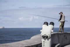1  (fertraban) Tags: mar gijn asturias cimadevilla mirador pescador xixn cantbrico cimavilla