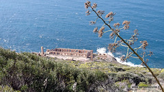 DSCF2632 (SensOrizzonte Asd) Tags: trekking walking sardinia hiking nebida funtanamare masua portoferro portocorallo sportoutdoor portobanda minierenelblu sensorizzonte