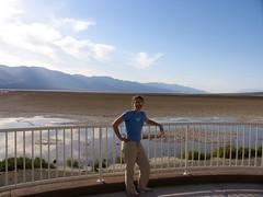 IMG_6811 (Jackie Germana) Tags: california usa deathvalley furnacecreek badwaterplace