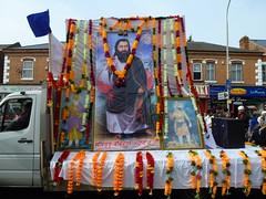 Shri Guru Ravidass Ji Jayanti Parade Leicester 2016 010 (kiranparmar1) Tags: ji indian leicester parade sikhs guru shri 2016 jayanti belgraveroad ravidass