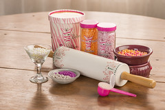 Recipes (CalliePZIC) Tags: recipe beads candle craft sprinkles warmer scented frangrance soywax pinkzebra