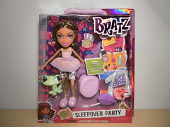 Bratz Sleepover Party Yasmin (Bratzshadi18) Tags: party release yasmin sleepover bratz 2015