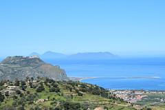 Eolian landscape (Alessandro Ridolfo) Tags: eolie tindari baia isole laghi