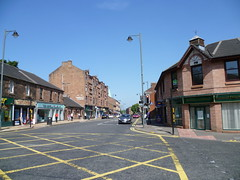 SC6-176 - Main St, Uddingston (Droigheann) Tags: udd