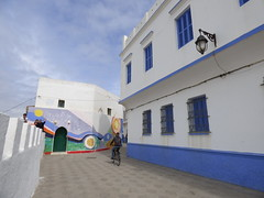 P1030697 (katesoteric) Tags: africa morocco asilah
