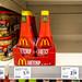 mcdonald's ketchup berlin