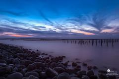 台南七股潟湖 (Wi 視覺) Tags: sea sky landscapes amazing taiwan tainan 台灣 台南 七股 七股潟湖