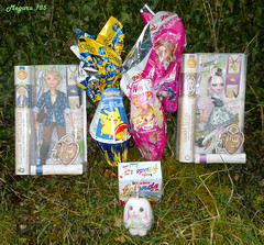 Happy Easter !!! 2016 (Mgr  ) Tags: high after wonderland ever