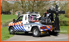 Dutch National Police F350 Tow Truck. (NikonDirk) Tags: holland ford netherlands dutch truck team rotterdam foto cops duty transport nederland police super science 350 cop breakdown tow towing f350 berger politie forensic wrecker wagen recherche rijnmond berging takelwagen takel hgl hulpverlening nikondirk bnpg84 53bgn7