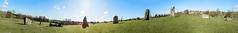 Stanton Drew Stone Circle Panorama 1 (Proper Job Productions) Tags: panorama monument stone circle drew somerset hdr highdynamicrange stanton neolithic stonecircle henge stantondrew stantondrewstonecircle scheduled scheduledmonument
