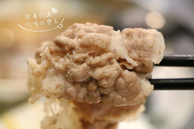 鍋饕精緻涮涮鍋大直捷運美食156