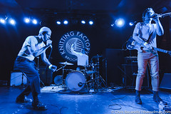 Strange Names @ Knitting Factory, NYC 4.13.16-1 (The Owl Mag) Tags: nyc brooklyn bigeyes knittingfactory harmarsuperstar strangenames cultrecords