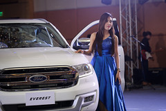 RMA Cambodia held a special event on April 1, 2016 to celebrate the launch of the 2016 Ford Everest. (USEmbassyPhnomPenh) Tags: ford car us cambodia quote united progress celebration business company growth event motor states launch everest celebrate development phnom penh rma