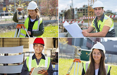 Civil Engineering Course Info (BoltonCollege) Tags: civilengineering