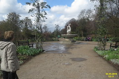 Hyde Park Corner (davidshort) Tags: sculpture london artwork hydepark cupid hydeparkcorner 2016 lba