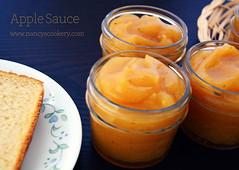 AppleSauce (Nancy's Cookery) Tags: apple dessert applesauce dessertrecipes applerecipes applesaucerecipe applesaucerecipes