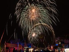 P4220233 (13chris5) Tags: mnchen de bayern deutschland riesenrad feuerwerk frhlingsfest