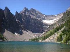 Lake Agnes (robertbr1) Tags: lakelouise banffnationalpark