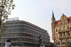Wrocław - Renoma