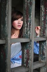 Cera1011 (Mike (JPG~ XD)) Tags: beauty model cera 2012  d300