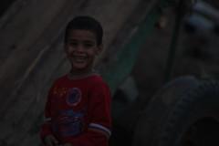 A Nubian Village Boy - Luxor, Egypt (Ferdous Firoz Amin) Tags: boy village child egypt luxor nubian