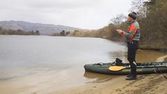 Highlands and islands (Nicolas Valentin) Tags: uk scotland kayak highland loch lochlomond kayakfishing kayakfishscotland