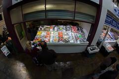 IMG_6827 (Lee Collings Photography) Tags: market leeds indoor fisheye april 8mm westyorkshire 2304 fisheyelens leedsmarket samyang leedscitycentre leedskirkgatemarket samyang8mm marketleeds 23042016