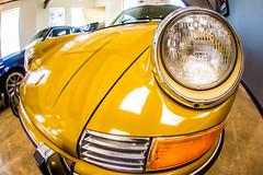 One Headlight (Thomas Hawk) Tags: auto car automobile fav50 marin 911 porsche marincounty vintagecars porsche911 cortemadera fav10 fav25 fav100 porsche911t priime modernsunsets priimephotowalk vintagecarsandmodernsunsets