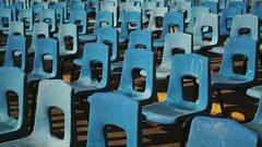 (W! st.) Tags: chile san w conce pedro rgb sillas azules alanwlabbe