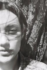(cions) Tags: portrait white black zenit ritratto 122 ancona