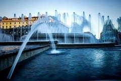 Acque (riccardo.pelizzola) Tags: water canon lights photo photographer milano free acqua citt tempi fontane diaframmi