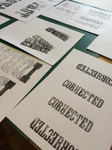 "dot /dash letterpress tests • <a style=""font-size:0.8em;"" href=""http://www.flickr.com/photos/61714195@N00/23743152279/"" target=""_blank"">View on Flickr</a>"