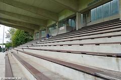 Stadion Holzhof, 1. CfR Pforzheim [11]