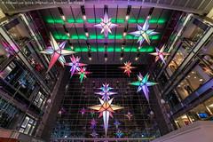 After Christmas Blowout (DSC00324) (Michael.Lee.Pics.NYC) Tags: newyork night stars sony ornaments columbuscircle holidaylights timewarnercenter mkii markii fe1635mmf4 a7rm2