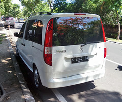 Mercedes-Benz Vaneo (BxHxTxCx) Tags: cars car automobile mobil mercedesbenz otomotif mercedesbenzvaneo