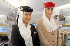 Cabin Crew - Emirates - A380-861 - A6-EOP - Dubai Air Show 2015 (raihans photography) Tags: canon eos dubai raw uae emirates crew airbus a380 ek dslr canondslr attendant efs unitedarabemirates dwc 380 flightattendant cabincrew rawimage rawpic rawphoto dubaiairshow rawdata canonefs 60d cabinattendant emiratescabincrew canonefslens a380861 emiratescrew canoneos60d rawpicture emiratesa380 canonefs18135mmf3556is canonefs18135f3556is raihans omdw raihanshahzad emirates380 raihansphotography almaktouminternationalairport a6eop das2015 dubaiairshow2015