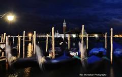 venice italy (Rex Montalban Photography) Tags: longexposure venice italy europe gondolas piazzasanmarco rexmontalbanphotography