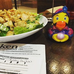 Trivia night! (peachy92) Tags: ga georgia savannah unclemaddiospizzajoint instagram project366 project365 366days 365days 366 14366 14 365 14365 2016 lark chathamcountyga chathamcountygeorgia chatham iphone chathamcounty restaurant restaurants ducks duck rubberducks rubberduck duckie ducky rubberducky rubberduckies rubberduckie us usa unitedstates unitedstatesofamerica 365days2016 project3652016 3652016 366days2016 project3662016 3662016 iphone6 savannahgeorgia savannahga instagramapp iphoneography iphonegraphy square