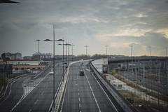 15.09, Lazio (Ti.mo) Tags: road italy rome roma iso100 december motorway it selected 55mm f18 lazio autostrada 2015 0ev •••• ¹⁄₅₀₀secatf18 fe55mmf18za quartierexxiicollatino