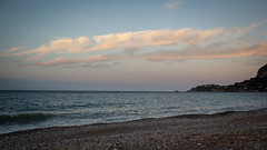 (vincenzo martorana) Tags: clouds nuvole sicily seunset aspra