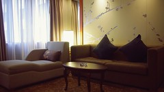 Executive Studio - China Hotel, A Marriott Hotel Guangzhou (Matt_Weibo) Tags: guangzhou marriott hotel chinahotel