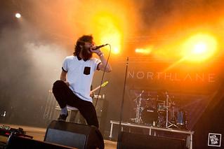 Northlane // Shot by Jurriaan Hodzelmans