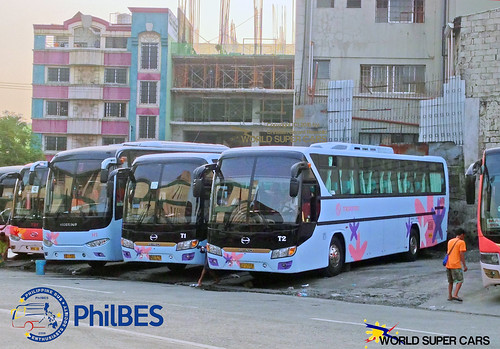 Transport Pro Super Deluxe Fleet