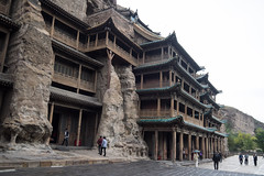 Yungang Grottoes (Rita Willaert) Tags: world china from art heritage stone architecture cn religious site asia buddha buddhist south central chinese statues unescoworldheritagesite unesco grottoes shanxi sculptural carvings province datong symbolic sites statuettes rockcut yungang buddhastatues yunganggrottoes rockcutarchitecture shanxisheng datongshi buddhistreligioussymbolicartfromsouthandcentralasia buddhistsculpturalsitesofchina chinesestonecarvings provinceshanxi