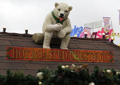 London (275) (Silvia Inacio) Tags: bear christmas uk inglaterra england london natal londres hydepark winterwonderland urso